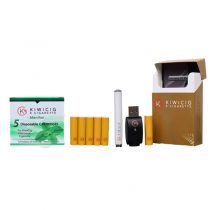 menthol cartridge package