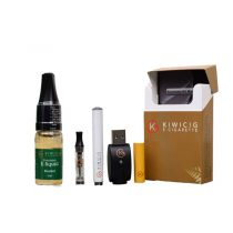 menthol liquid package